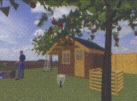 Tuinontwerp op de pc met 3d tuindesigner tuinontwerp for 3d tuinarchitect