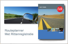 Easy Travel Routeplanner 2016