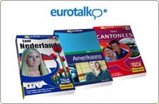 Eurotalk Taalcursussen Informatie en Bestellen
