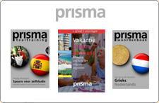 Prisma Taalcursussen en Woordenboeken