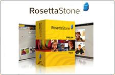 Rosetta Stone Taalcursussen