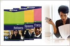 Zakelijke Taalcursussen - Business Taalcursussen
